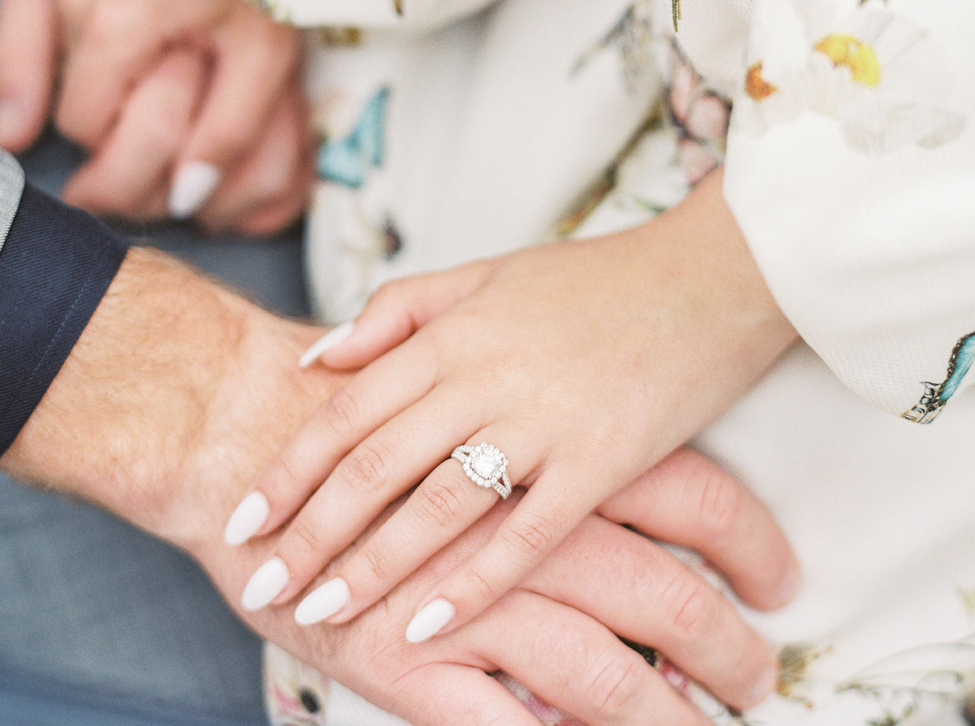 9 Things to Do as Soon as You Get Engaged