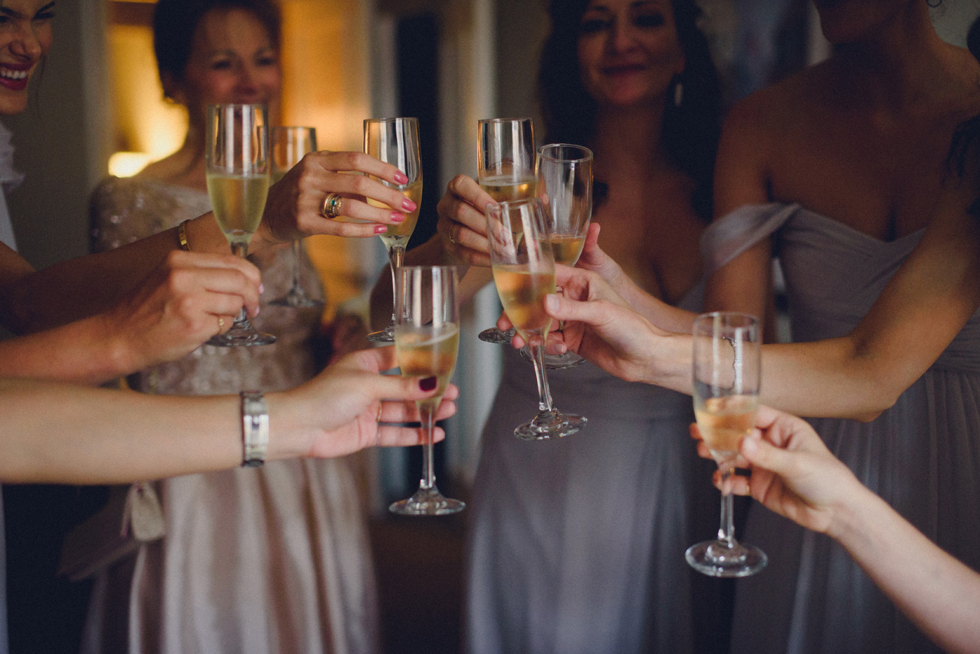 7 Wedding Toast Tips NOT to Forget