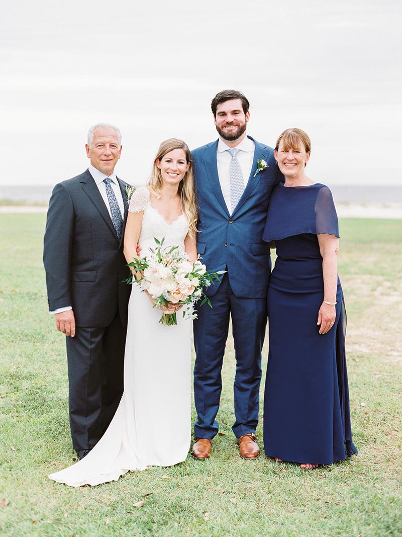 Sacca Brennan Wedding