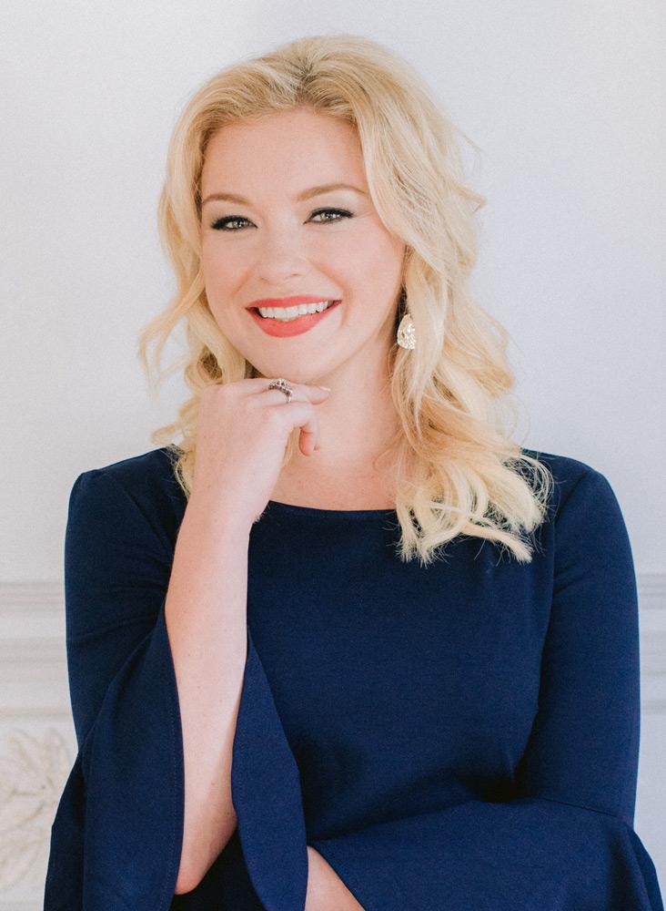 luxury destination wedding planner Valerie Lamb