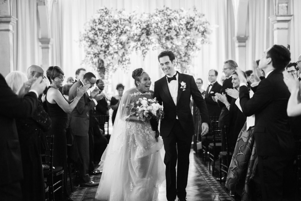 Classic New Orleans Wedding From Sapphire Events