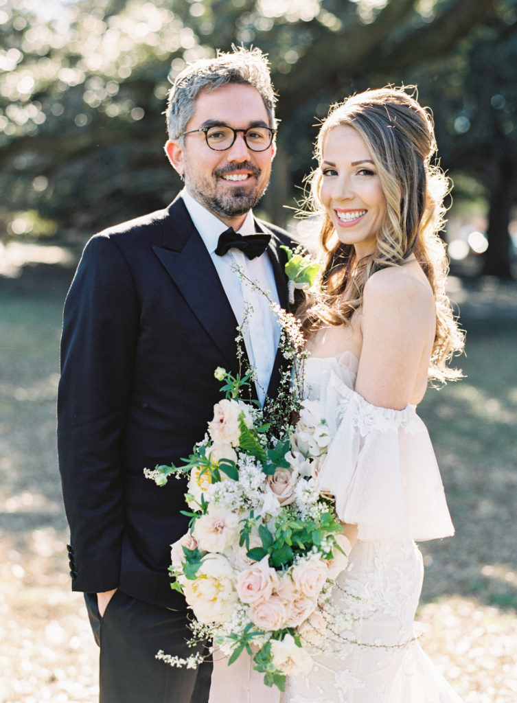 Caitlyn and Chase New Orleans Wedding From Sapphire Events