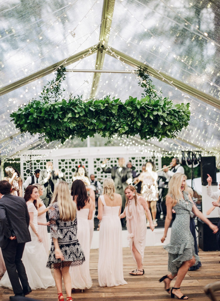 North Carolina Destination Wedding Designed and Planned by Sapphire Events